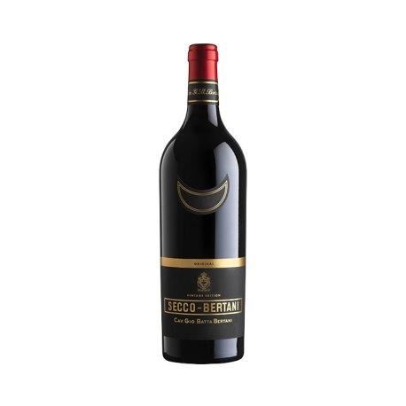 Secco Vintage Verona IGT Bertani Vino Rosso 1 Bottiglia CL 75