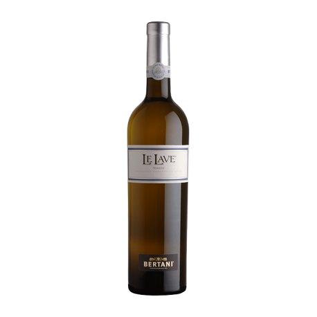 Le Lave Veneto IGT Bertani Vino Bianco 1 Bottiglia CL 75