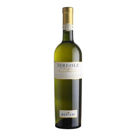 Sereole Soave DOC Bertani Vino Bianco 1 Bottiglia CL 75
