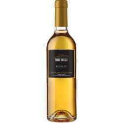 Picolit Friuli Colli Orientali DOC Torre Rosazza Vino Bianco 1 Bottiglia CL 50