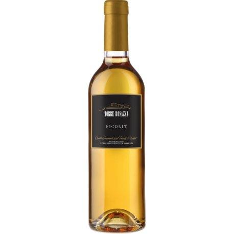 Picolit Friuli Colli Orientali DOC Torre Rosazza Vino Bianco 1 Bottiglia CL 75