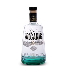 Gin Volcanic Botanic & Russet Five Senses London Dry Gin 1 Bottiglia CL 70