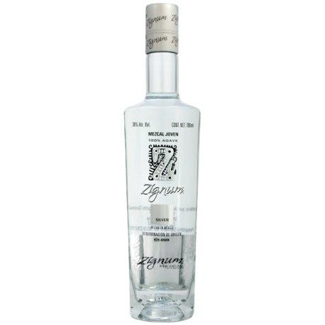 Zignum Mezcal Blanco 1 Bottiglia CL 70