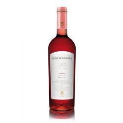Rosa di Salsola Montepulciano San Severo DOC Rosato Tenuta Coppadoro Vino Rosato 1 Bottiglia CL 75
