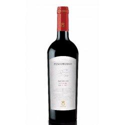 Pescorosso Primitivo Puglia IGP Tenuta Coppadoro Vino Rosso 1 Bottiglia CL 75