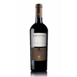 Radicosa Montepulciano Puglia IGP Tenuta Coppadoro Vino Rosso 1 Bottiglia CL 75