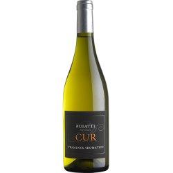 Cur Traminer Aromatico Delle Venezie IGP Puiatti Vino Bianco 1 Bottiglia CL 75