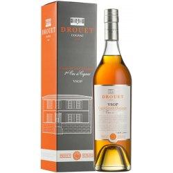 Cognac VSOP Grande Champagne 1er Cru Drouet 1 Bottiglia CL 70