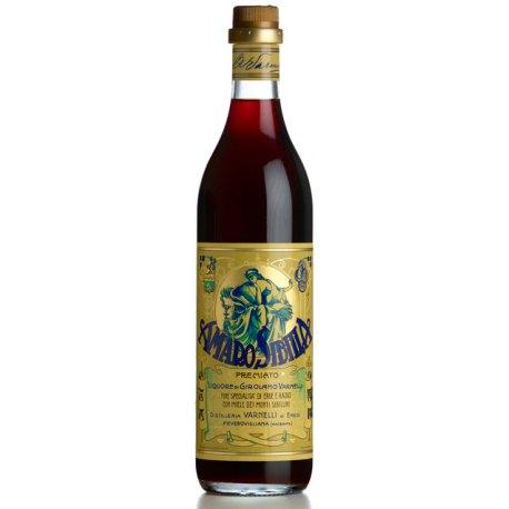 Amaro Sibilla Varnelli 1 Bottiglia CL 70