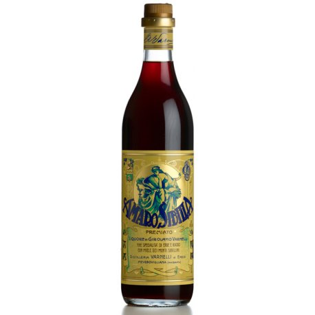 Amaro Sibilla Varnelli 1 Bottiglia CL 100