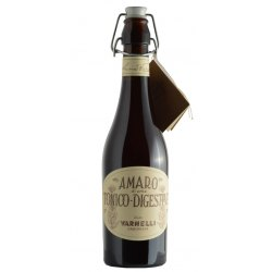 Amaro di Erbe Tonico-Digestive Varnelli 1 Bottiglia CL 50
