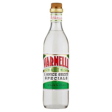 """Liquore """"Il Varnelli"""" Anice Secco Speciale Varnelli 1 Bottiglia CL 70"""