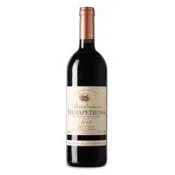 Serrapetrona DOC Vernaccia Quacquarini Vino Rosso 1 Bottiglia CL 75