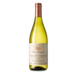 Verdicchio di Matelica DOC Quacquarini Vino Bianco 1 Bottiglia CL 75