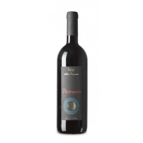 Petronio IGT Vernaccia Quacquarini Vino Rosso 1 Bottiglia CL 75