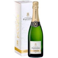 Champagne Pannier AOC Selection Brut cl 75