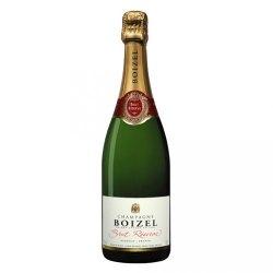 Champagne Brut Réserve - Boizel