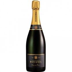 Champagne Brut Blanc de Noirs - Boizel