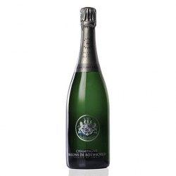 Champagne Brut Blanc de Blanc - Barons de Rothschild