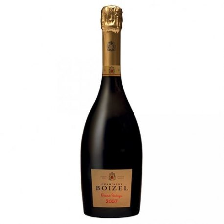 """Champagne Brut """"Grand Vintage"""" 2008 - Boizel"""