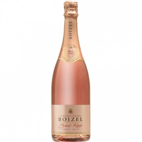 Champagne Brut Rosé - Boizel