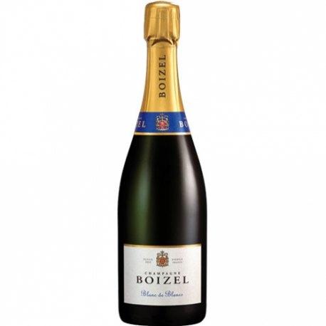 Champagne Brut Blanc de Blancs - Boizel