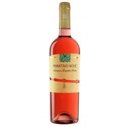 Primitivo Rosè Puglia IGP Cantine Paololeo Vino Rosato 1 Bottiglia CL 75