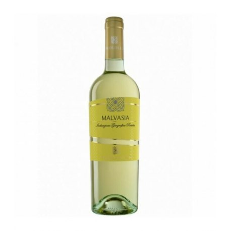 Malvasia Bianca Salento IGP Cantine Paololeo Vino Bianco 1 Bottiglia CL 75