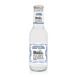 Fairy Queen Premium Fine Tonic Water cl20 conf. 6 pezzi