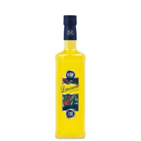 Medulla Limoncello Classico 30° cl70
