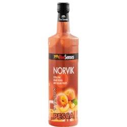 Vodka Norvik Pesca 20° LT 1