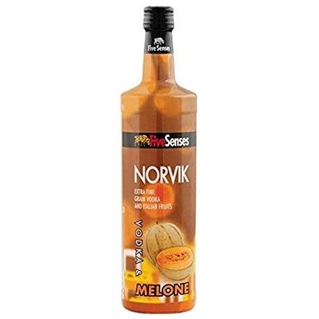 Vodka Norvik Melone 20° LT 1