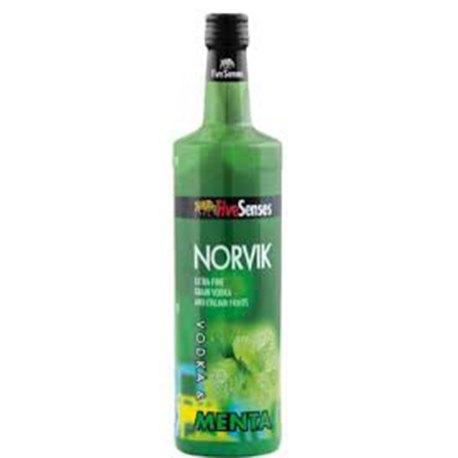 Vodka Norvik Menta 20° LT 1
