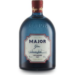 Gin Major CL. 70