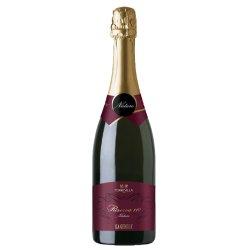 Pinot Nero Riserva 110 Nature Oltrepò Pavese DOCG La Genisia Torrevilla CL. 75