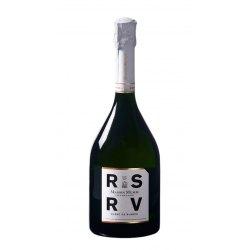 Champagne Mumm Blanc de Blancs Brut Grand Cru RSRV CL. 75