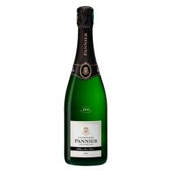 Champagne Pannier AOC Blanc de Noirs Brut Millesimato CL. 75