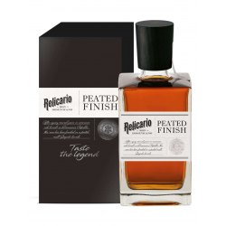 Rum Relicario Peated Finish 40° CL. 70