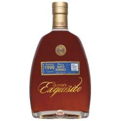 Rum Exquisito 1990 – Oliver & Oliver CL. 70
