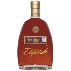 Rum Exquisito 1995 – Oliver & Oliver CL. 70