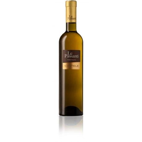 Le Passanti Fiano Salento IGT Cantele Vino Bianco 1 Bottiglia CL 50