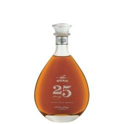 Brandy Suau Solera Gran Reserva 25 Anos cl70