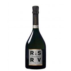 Champagne Grand Cru Brut AOC RSRV 4.5 G.H. Mumm CL. 75
