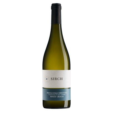 Pinot Grigio Friuli Colli Orientali DOC Sirch CL. 75