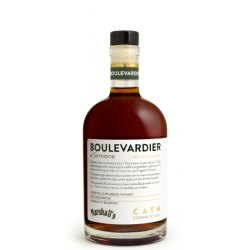 CATH Cocktail AT Home - BOULEVARDIER a Sirmione 28° cl70