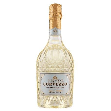 Spumante Cuvée Extra dry Biologico Corvezzo Cl. 75