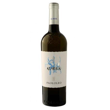 Salento IGP Numen Chardonnay Cantine Paololeo Vino Bianco 1 Bottiglia CL 75