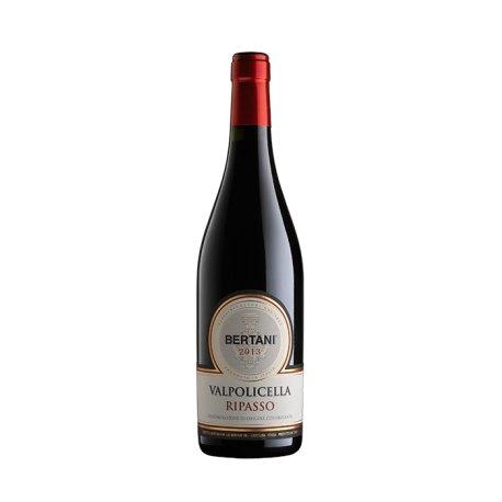 Bertani Valpolicella Ripasso DOC Bertani Vino Rosso 1 Bottiglia CL 75
