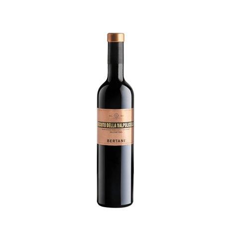 Recioto della Valpolicella Valpantena DOCG Bertani Vino Rosso 1 Bottiglia CL 75